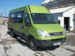Пассажирский фургон Iveco Daily 50C15