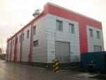 Полный комплекс работ по возведению здания РТП, монтаж электрооборудования, пусконаладочные работы, Строительство РТП